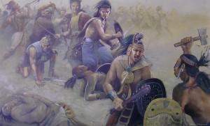La batalla del río Sidón - Jorge Cocco